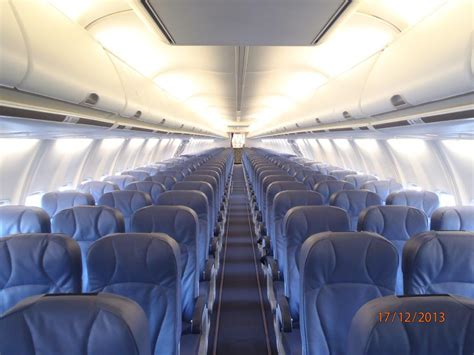 Thomson 737 800 Cabin by 737 83n World Airline News