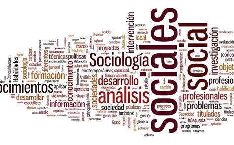 salidas profesionales sociologia salidas profesionales de los estudios de sociologia 3a ed