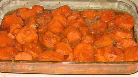 grandmas thanksgiving sweet potato yams recipe food com