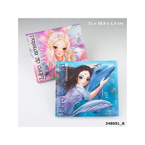 libro maps libros libro de la amistad fantasy model la tienda top model
