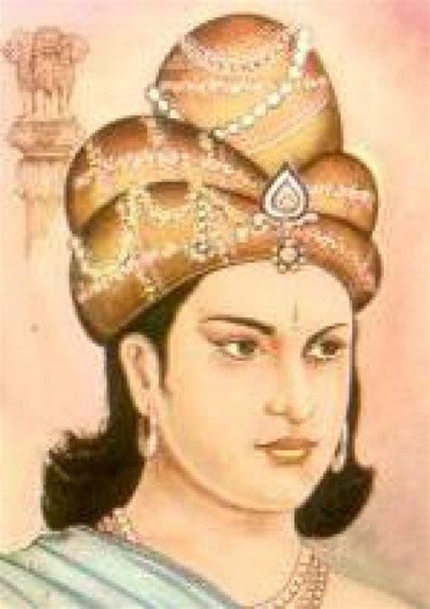 Ashoka Chakravarthy Biography In English | ashok a short biography of ashoka the great of india