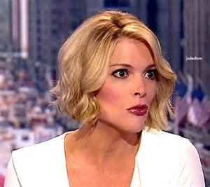 megan kellys hair styles megyn kelly short hair with loser curls waves hair