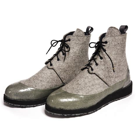 moon shoes for woolings moon shoes in gray lyst