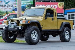 jeep wrangler hemi brute conversion