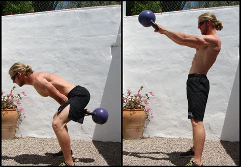Kettlebell Swing Crossfit by Kettlebell Swing For Crossfit Kettlebell Mallorca
