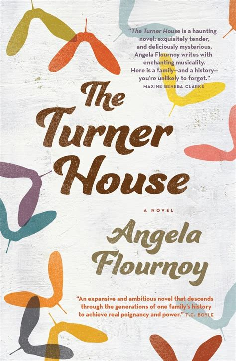 the turner house review the turner house by angela flournoy 183 readings com au