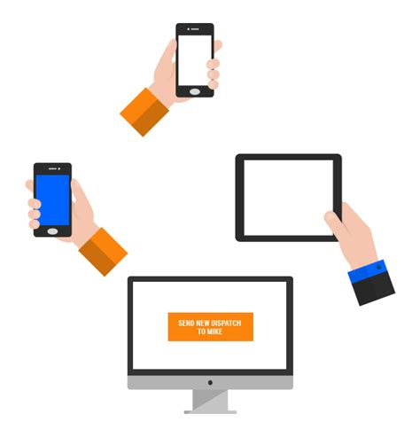 workflow animation device magic enhance workflows with mobile forms automation