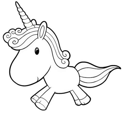 baby unicorn coloring pages az coloring pages
