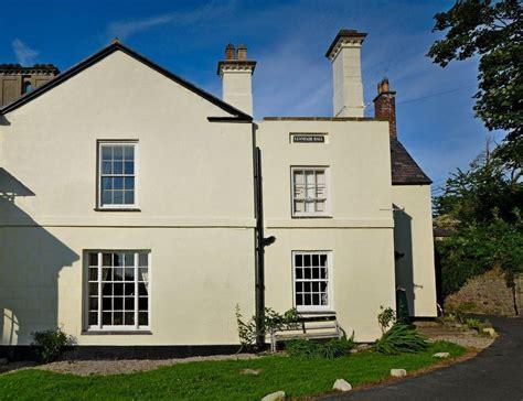 llanfair house 3 bedroom manor house for sale in llanfair hall y felinheli north wales ll55