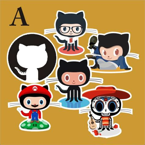 Sticker Developer Github github stickers free kamos sticker