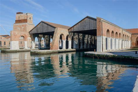 giardini arsenale venezia la biennale di venezia 2017 da non perdere