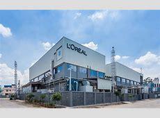 L'OREAL India, Baddi (H.P.) – Consort Builders L'oreal India