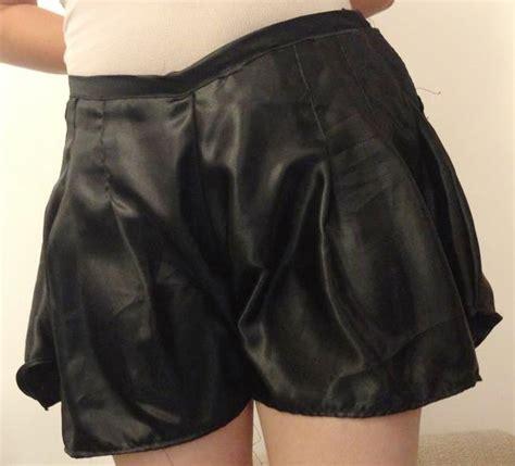 pattern tap pants vintage sally pattern review mrs depew 1930s tap pants