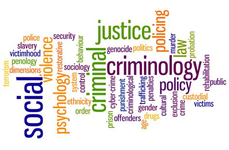 criminology the quelques liens utiles