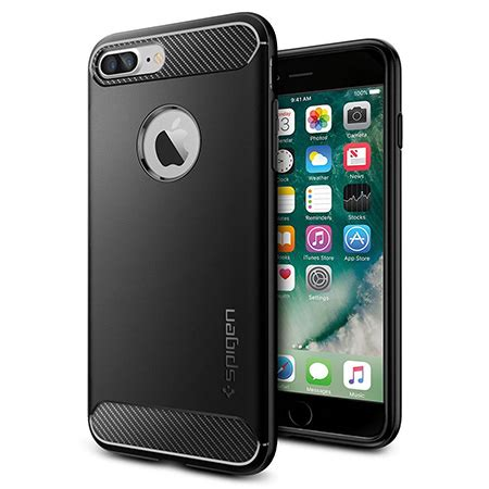 Iphone 7 7s Plus Dual Tough Armor Xphase Army Cover 15 best iphone 7 plus cases decent iphone cases you can buy