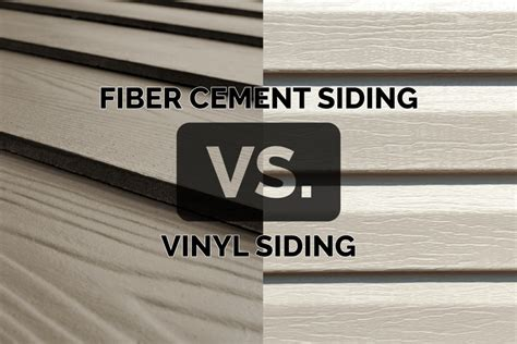Fiber Cement Siding Problems Fiber Cement Vs Vinyl Siding Commercial Buildings
