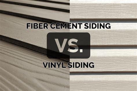 Which Is Better Vinyl Or Metal Siding - fiber cement vs vinyl siding commercial buildings