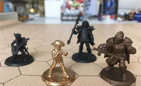 printable d d dice tutorial tuesday 36 quick custom d d characters with hero