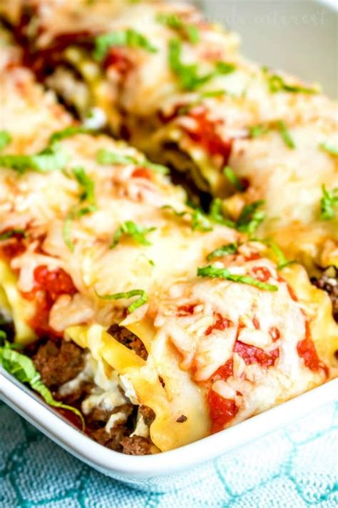 lasagna roll ups with cottage cheese lasagna roll ups home made interest