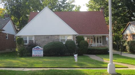 Garden House Oakland by Major Homes Corp Roofing Contractors In Oakland Gardens Ny