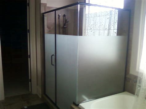 Privacy Shower Doors 209 Best Images About Frosted Windows And Doors On Pinterest