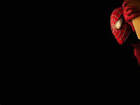 wallpaper bergerak spiderman movies super power spider man hero dark background