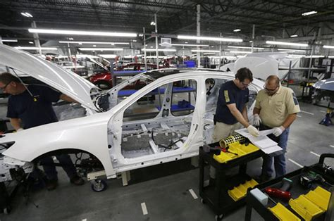 lexus manufacturing plants lexus es 350 production in kentucky to start by late 2015