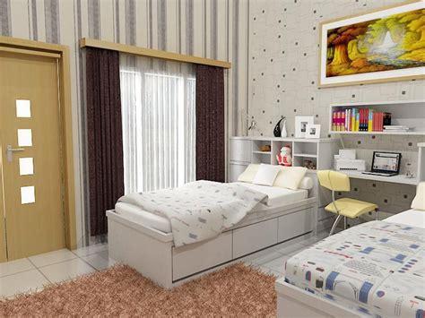 tempat tidur anak dian interior design