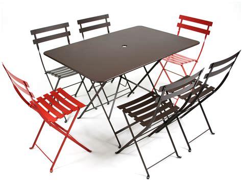 Bistro Table 117 215 77 Cm Le Petit Jardin Fermob Bistro Table