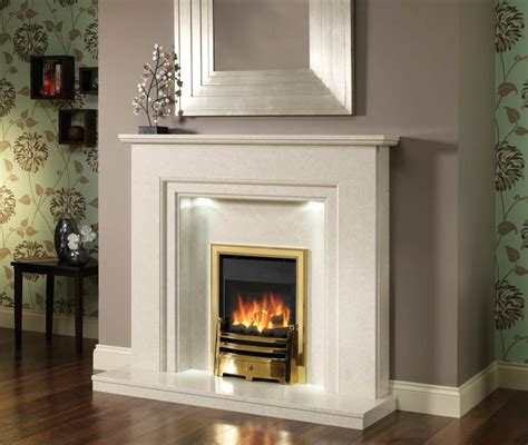 Fireplaces Surrounds by Furniture Astounding Marble For Fireplace Surround Design