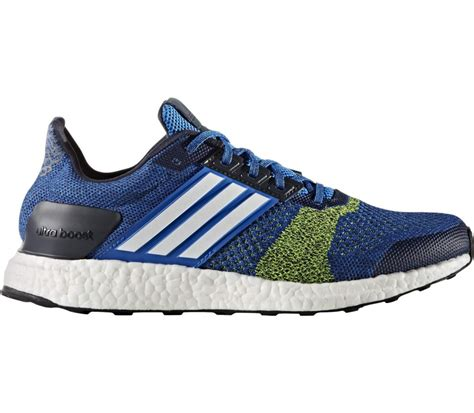 Adidas Ultraboost Premium Size 40 46 adidas ultra boost st s running shoes blue yellow buy it at the keller sports shop