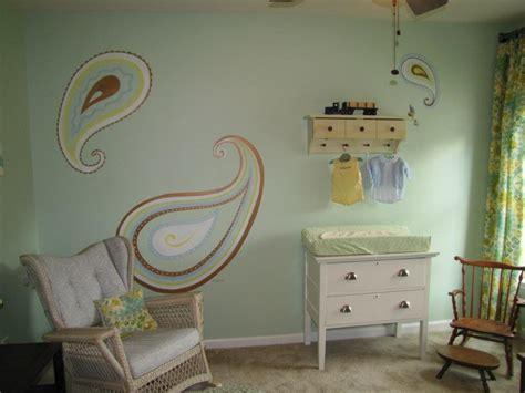 diy nursery project nursery