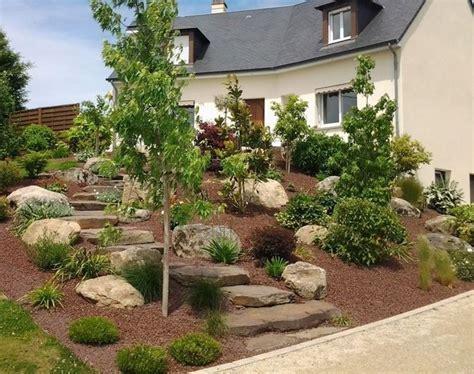 come realizzare un giardino giardino roccioso tipi di giardini realizzare giardini