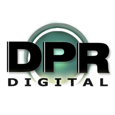 dpr digital