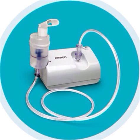 Nebulizer Omron C801 Ne C 801 omron ne c801 nebulizer silent type shopee philippines