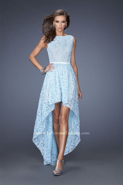 light blue high low dress 17 best images about lovely pastels on pinterest sherri