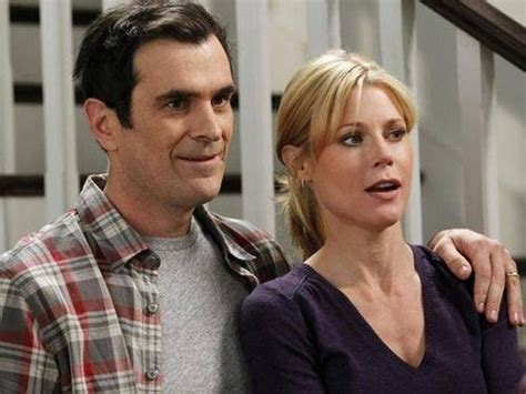 phil and claire dunphy claire phil dunphy