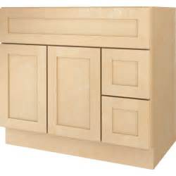 bathroom cabinet base new bathroom vanity drawer base cabinet maple
