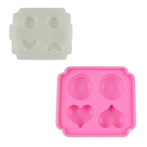 Daiso Japan Bulat Kitchen Silicone Cup Isi 8 Cetakan Silikon Kue J27 daiso japan silicone hollow chocolate mold buy in uae products in the uae see