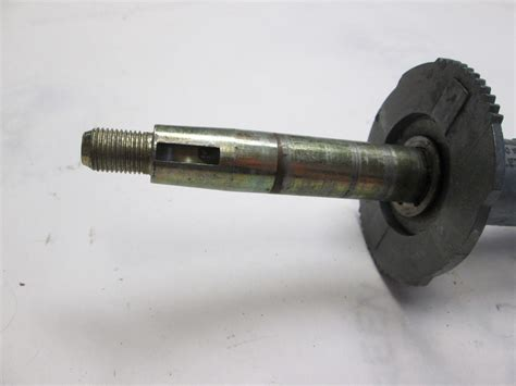 drive by wire boat steering - Boat Steering Cable Nut Size