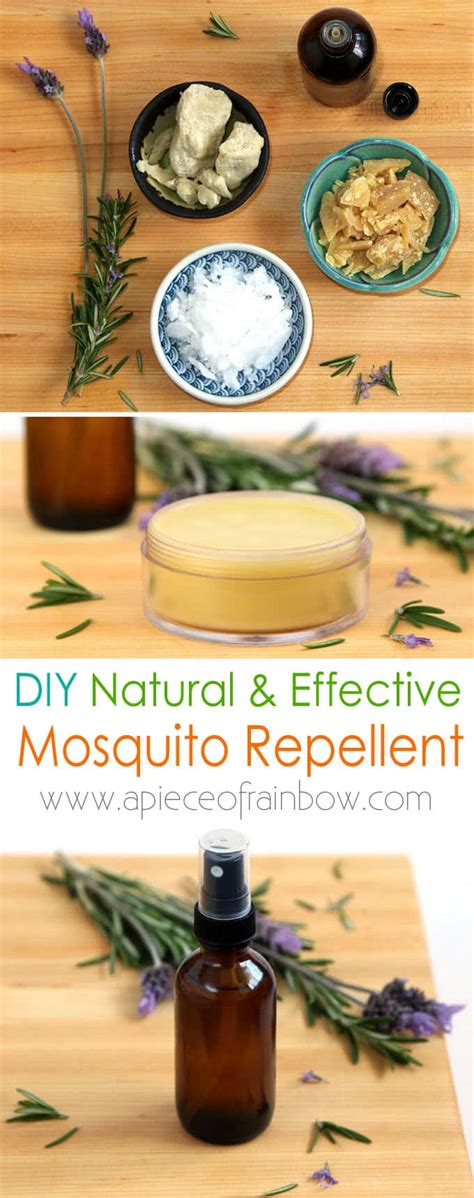 natural mosquito repellents homemade natural mosquito repellent 2 easy recipes that