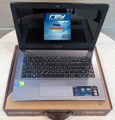 Laptop Asus Yg Termurah jual asus x450c nvidia2gb spek gaming yg terjangkau cod ok di lapak ridwansyah wildan wildan15