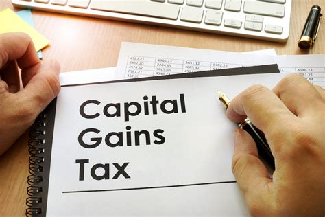 home selling will i to pay capital gains taxes