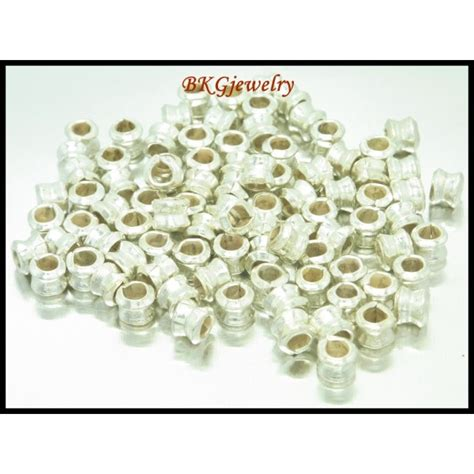 gets wholesale beads and jewelry accessories online from 10x wholesale spacer beads jewelry supplies hill tribe