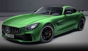 The Mercedes The Mercedes Amg Gt R Beast Of The Green Hell