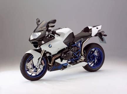 Nuova BMW HP2 Sport