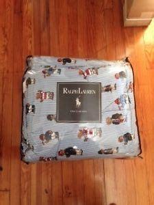 ralph lauren teddy bear comforter set new bear deer lodge cabin comforter set w sheets queen