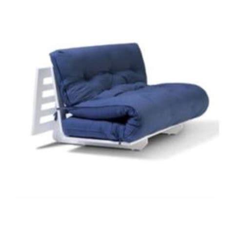 sofa oppa pin sofa cama futon minimalista color chocolate seminuevo