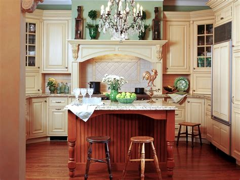 country kitchen plans photos hgtv