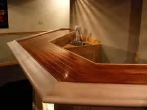 bar top moldings 17 best bar rail molding images on